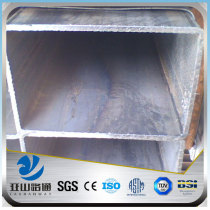 din 17175 equivalent astm a179 seamless square 50x50 tube steel