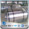 YSW cold rolled erw hot dipped galvanized steel strip