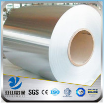 hr cr steel galvanized coil
