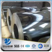 export high quality hot dip galvanized sheet