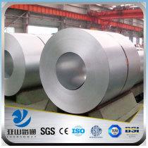 YSW Pre-painted dx51d z200 Galvanized Steel Coil z275