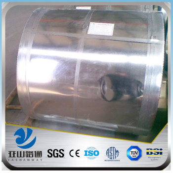 YSW dx51d z275 Galvanized Steel Coil Price in China