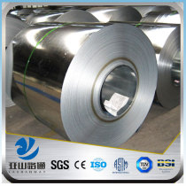 YSW Hot Dipped Galvanized Steel Coil for Roofing Sheet