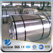 YSW 201 aisi 304 306 314 316 2b finish stainless steel strip sizes