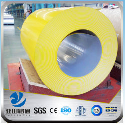 Secondary PPGI Hot Rolled Color Painted Coated Steel Coil
