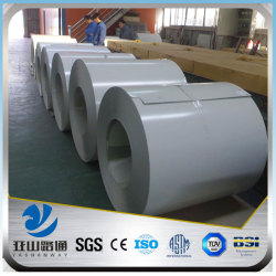 YSW O-H112 color coated aluminium sheet and coil prices in China