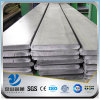 YSW aluminium wrought iron flat steel bar for fences