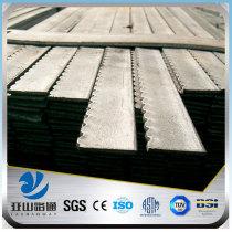 5160 mild steel flat bar