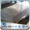 6mm thick aluminium reflective sheet 5052-h32