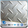 YSW 5052 10mm thick stucco embossed alumnium sheet with PE film
