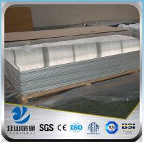6082 6t size 5mm aluminium composite panel acp sheet