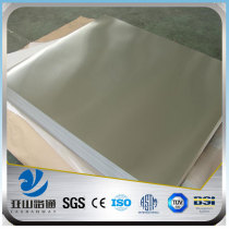 galvanized corrugated aluminium profile for polycarbonate sheet