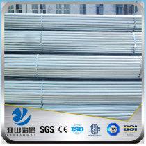8 inch schedule 40 galvanized metal pipe manufacturers