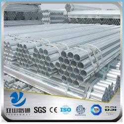 6 inch diameter galvanized steel pipe suppliers