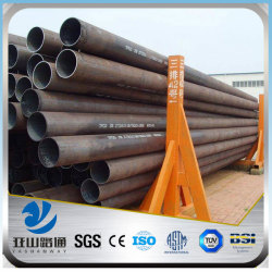 schedule 40 seamless black steel pipe price per foot