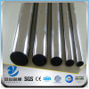 304 schedule 40 large polished stainless steel pipe price