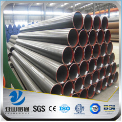 3 inch schedule 80 stabdard size metal steel pipe price