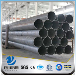 3 inch schedule 10 grades lsaw steel pipe price for sale