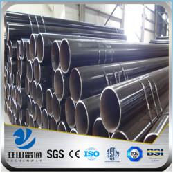 30 inch schedule carbon lsaw steel pipe for sale
