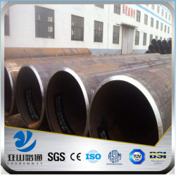 supply 4 inch lsaw metal steel pipe for sale