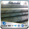 1 inch 6 inch welded ssaw steel tubing manufacturers