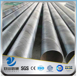 1 inch 6 inch sch 40 thin wall ssaw steel tube for sale
