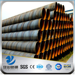 1.5 structural ssaw steel pipe dimensions