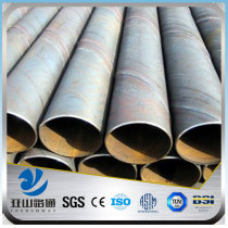 2 inch 8 inch sch 40 od ssaw steel pipe for sale