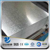 14 gauge zinc coating galvanized steel sheet price