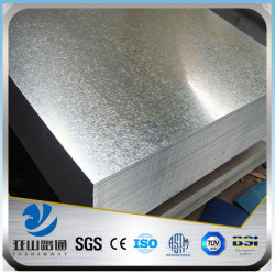 16 gauge hot dipped galvanized tin sheets for sale