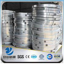 30 gauge galvanized steel strip thickness