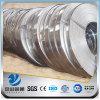 16 gauge galvanizsed material steel strip