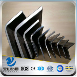 2x2 sizes weight of equal mild angle steel
