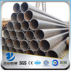 2 inch schedule 40 carbon welded steel pipe