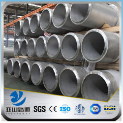 YSW 10mm high pressure marine stainless steel tube prices