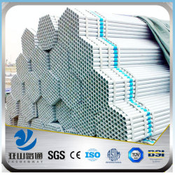 2 Inch Galvanized Pipe Hot Dip Galvanized Metal Pipe Price
