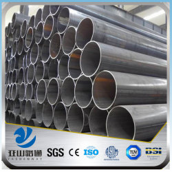 YSW 3 Inch Schedule 40 Metal Pipe Sizes
