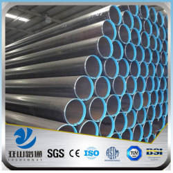 YSW Supply Astm A36 6 Inch Schedule 10 Carbon Steel Pipe Price List