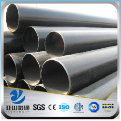 YSW Where to Buy 1 Inch Schedule 40 Metal Steel Pipe