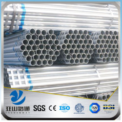 YSW 1 inch 2 inch Galvanized Steel Pipe Price