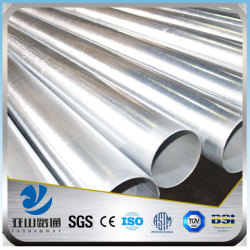 YSW 1 inch Schedule 20 Pre Galvanized Steel Pipe