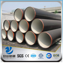 YSW  304L 38mm Stainless Steel Tubing Mill