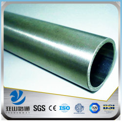 YSW stpg 370 34mm seamless steel pipe tube