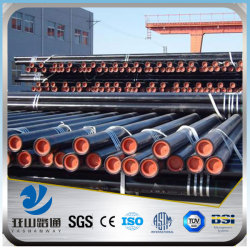 YSW 18 inch gb3087 Grade 20 Seamless Steel Pipe Price