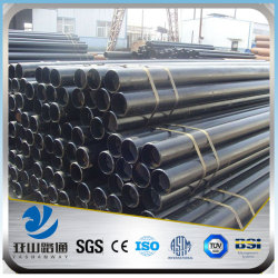 YSW The Lowest Price Api 5L x52 Seamless Line Steel Pipe