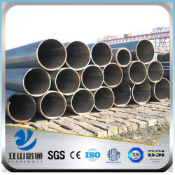 YSW 12 Inch api 5L x52 Carbon Steel Seamless Pipe Price