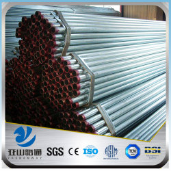 YSW 6 Galvanized Steel Pipe Sleeve Price List