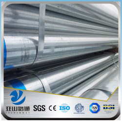 YSW 1 Galvanized Seamless Steel Pipe for Sale