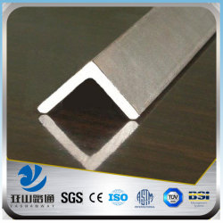 YSW Types of 1 x 1 Angle Iron Steel Weights
