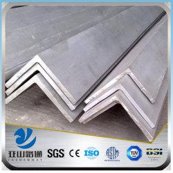 YSW 60 Degree 1 x 2 Angle Iron V Shaped Steel Bar